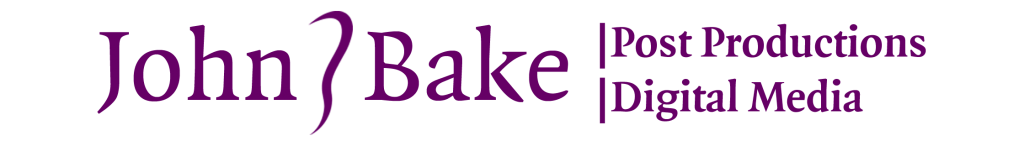 John Bake Logo